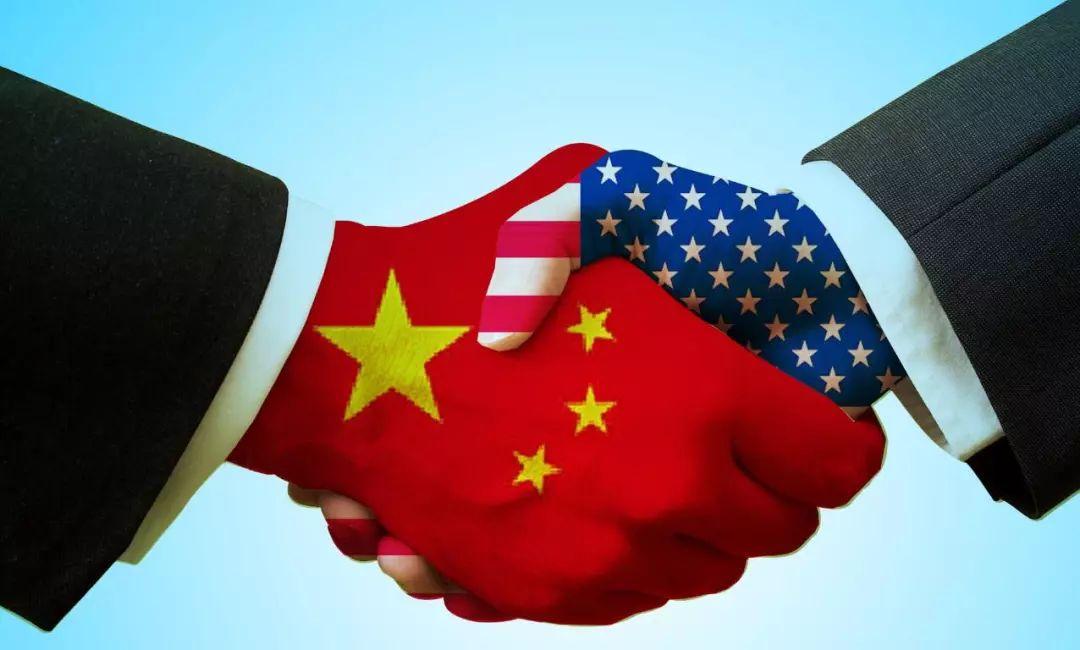 重磅:中美贸易战停止!